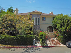 Photo of 864 Brooktree Road, Pacific Palisades, CA 90272 (MLS # PW18173447)
