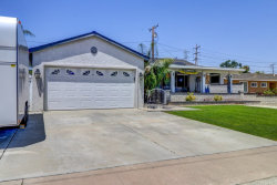 Photo of 801 N Aurora Street, Anaheim, CA 92801 (MLS # PW18173625)