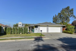 Photo of 711 Honeywood Lane, La Habra, CA 90631 (MLS # PW18173775)