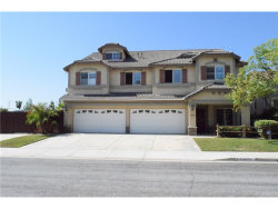 Photo of 39493 Saint Honore Drive, Murrieta, CA 92563 (MLS # PW18174330)