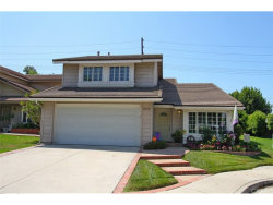 Photo of 2110 Clear Springs Road, Brea, CA 92821 (MLS # PW18179012)