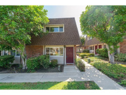 Photo of 3733 N Harbor Boulevard , Unit 44, Fullerton, CA 92835 (MLS # PW18189206)