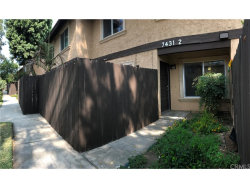 Photo of 7431 Shadyglade Avenue , Unit 2, North Hollywood, CA 91605 (MLS # PW18189563)
