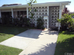 Photo of 1642 Merion Way , Unit 40A, Seal Beach, CA 90740 (MLS # PW18190372)