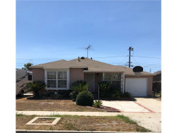 Photo of 14609 Spinning Avenue, Gardena, CA 90249 (MLS # PW18193210)