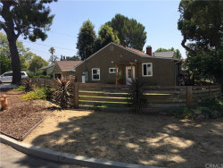 Photo of 4640 Glenwood Avenue, La Crescenta, CA 91214 (MLS # PW18198600)