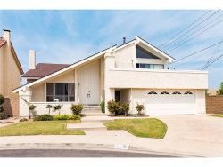 Photo of 10499 Salinas River Circle, Fountain Valley, CA 92708 (MLS # PW18199018)