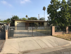 Photo of 16359 E Ballentine Place, Covina, CA 91722 (MLS # PW18199773)