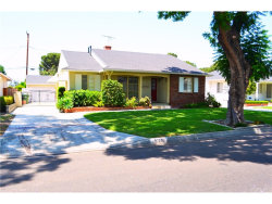 Photo of 10749 Grovedale Drive, Whittier, CA 90603 (MLS # PW18200509)