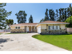 Photo of 11391 Homeway Drive, Garden Grove, CA 92841 (MLS # PW18200781)