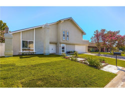 Photo of 17902 Aberdeen Lane, Villa Park, CA 92861 (MLS # PW18202112)