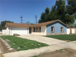 Photo of 2407 Tampa Street, Pomona, CA 91766 (MLS # PW18202404)