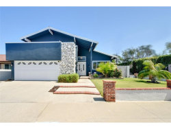 Photo of 3550 Sunflower Circle, Seal Beach, CA 90740 (MLS # PW18213422)