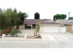 Photo of 16339 San Gabriel Street, Fountain Valley, CA 92708 (MLS # PW18218278)
