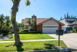 Photo of 6112 E Calle Pantano, Anaheim Hills, CA 92807 (MLS # PW18229658)