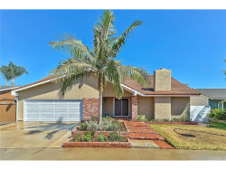 Photo of 18762 Capense Street, Fountain Valley, CA 92708 (MLS # PW18229832)
