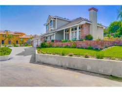 Photo of 7710 E Autry Drive, Anaheim Hills, CA 92808 (MLS # PW18230544)