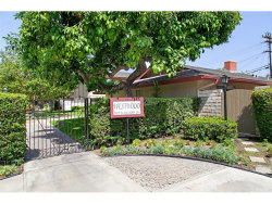 Photo of 1107 W Memory Lane , Unit 17B, Santa Ana, CA 92706 (MLS # PW18231497)