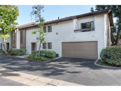 Photo of 19012 E Country , Unit 1, Orange, CA 92869 (MLS # PW18231660)