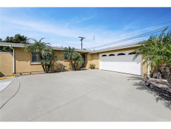 Photo of 11509 Groveland Avenue, Whittier, CA 90604 (MLS # PW18232955)