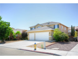 Photo of 13641 Gold Stone Place, Victorville, CA 92394 (MLS # PW18234315)