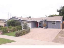 Photo of 13262 Illinois Street, Westminster, CA 92683 (MLS # PW18238498)