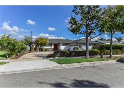 Photo of 719 E Hoover Avenue, Orange, CA 92867 (MLS # PW18245089)