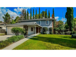 Photo of 2366 N San Benito Court, Claremont, CA 91711 (MLS # PW18246536)