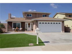 Photo of 13574 Marsh Avenue, Chino, CA 91710 (MLS # PW18248781)
