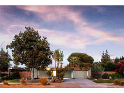 Photo of 1151 N Linda Vista Street, Orange, CA 92869 (MLS # PW18251611)