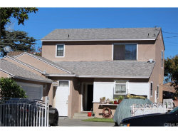 Photo of 3503 Greenglade Avenue, Pico Rivera, CA 90660 (MLS # PW18252076)