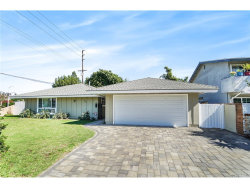Photo of 17020 Greenleaf Street, Fountain Valley, CA 92708 (MLS # PW18252511)
