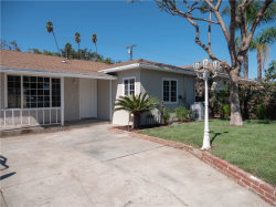 Photo of 8527 Eglise Avenue, Pico Rivera, CA 90660 (MLS # PW18252674)