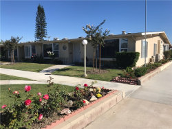 Photo of 1631 Tam O' Shanter , Unit M-12-6-G, Seal Beach, CA 90740 (MLS # PW18254010)