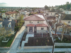 Photo of 436 Russell Avenue, Monterey Park, CA 91755 (MLS # PW18268109)