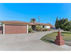 Photo of 10851 Patricia Drive, Garden Grove, CA 92840 (MLS # PW18268194)
