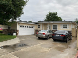 Photo of 12772 Gloria Place, Garden Grove, CA 92843 (MLS # PW18270393)