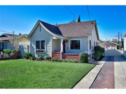 Photo of 321 S Madrona Avenue, Brea, CA 92821 (MLS # PW18270612)