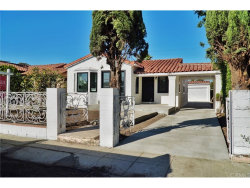 Photo of 605 W 108th Street, Los Angeles, CA 90044 (MLS # PW18273879)