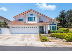 Photo of 21611 Fernleaf Drive, Lake Forest, CA 92630 (MLS # PW18275134)