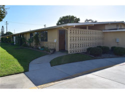 Photo of 1221 Golden Rain Road , Unit 3G, Seal Beach, CA 90740 (MLS # PW18282156)