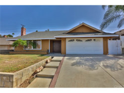 Photo of 738 Caraway Drive, Whittier, CA 90601 (MLS # PW18283391)