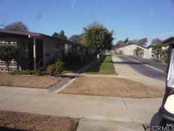 Photo of 1261 Oakmont Road , Unit 177I, Seal Beach, CA 90740 (MLS # PW18284433)