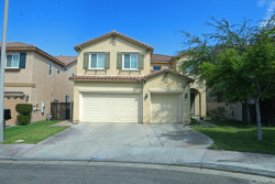 Photo of 17215 Sierra Sunrise Lane, Canyon Country, CA 91387 (MLS # PW18285063)