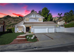 Photo of 3955 San Antonio Road, Yorba Linda, CA 92886 (MLS # PW18286679)