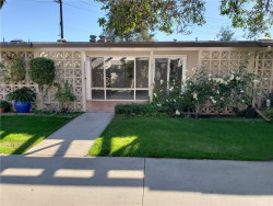 Photo of 1581 Northwood Road , Unit 274J, Seal Beach, CA 90740 (MLS # PW18287641)