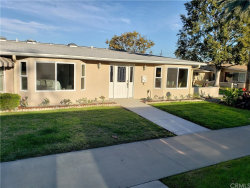 Photo of 1861 Golden Rain Road , Unit 22C, Seal Beach, CA 90740 (MLS # PW18287788)