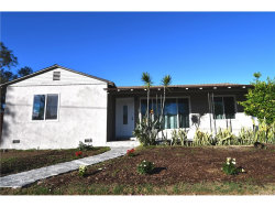 Photo of 1631 W 9th Street, Santa Ana, CA 92703 (MLS # PW18288226)