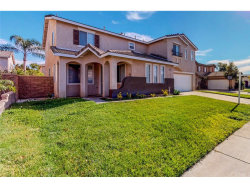 Photo of 5772 Annandale Place, Eastvale, CA 92880 (MLS # PW18288255)