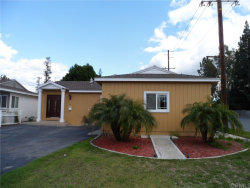 Photo of 1354 S Vecino Avenue, Glendora, CA 91740 (MLS # PW18289865)